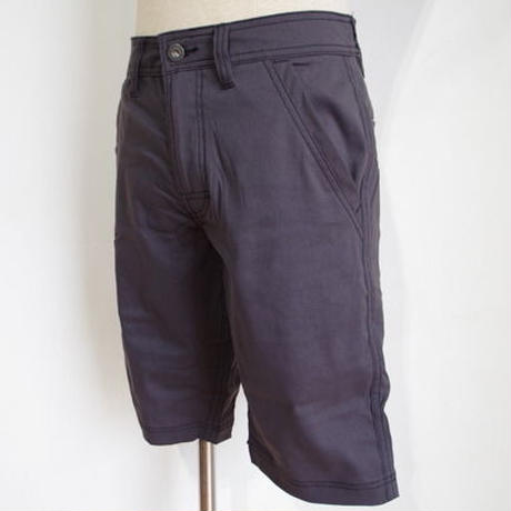 PRANA Zion Chino Short Black