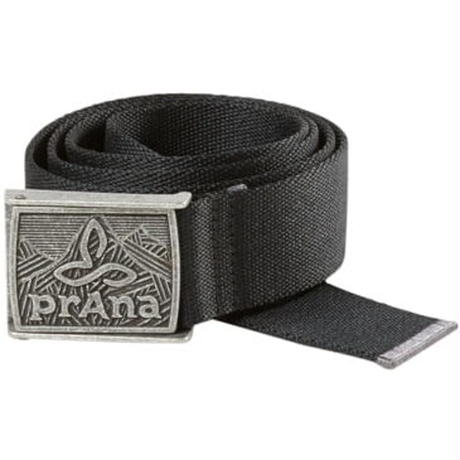 PRANA Union Belt Black