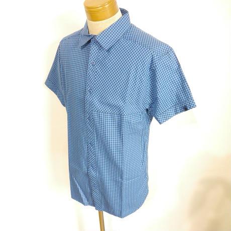 BLACK DIAMOND Spotter Shirt Blue