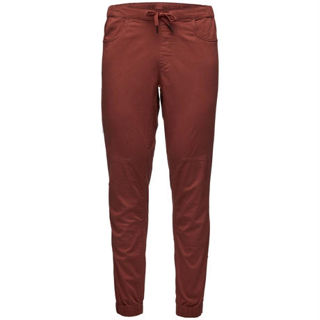BLACK DIAMOND NOTION PANTS MENS Brick