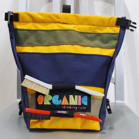 ORGANIC CLIMBING  Delux Chalk Bucket