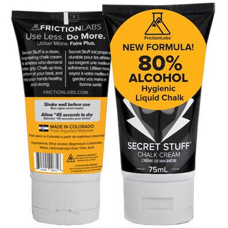 FRICTION LABS Secret Stuff Hygienic Chalk Cream