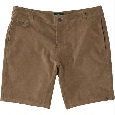 HIPPY TREE CORTEZ SHORT Tan