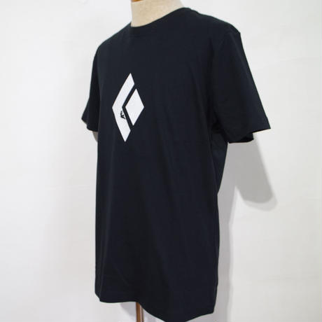 BLACK DIAMOND CLIMB ICON TEE