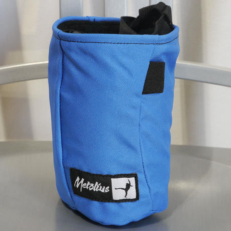 METOLIUS YOSEMITE CHALK BAG Sax Blue