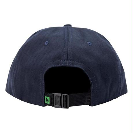 HIPPY TREE ICON HAT Navy