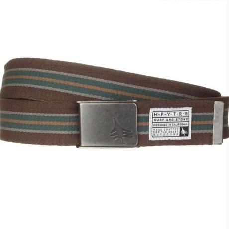 HIPPY TREE Vista Belt Brown