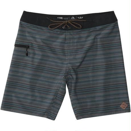 HIPPY TREE PINLINE TRUNK GREY