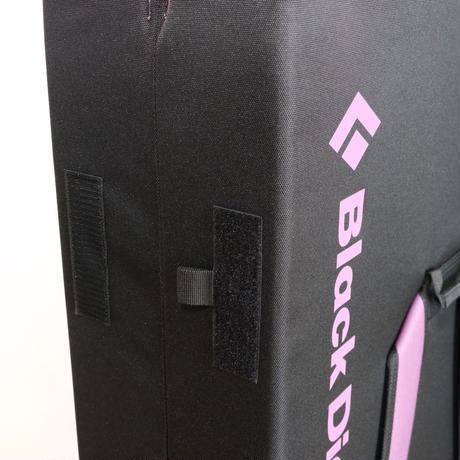 BLACK DIAMOND CIRCUIT PAD Purple