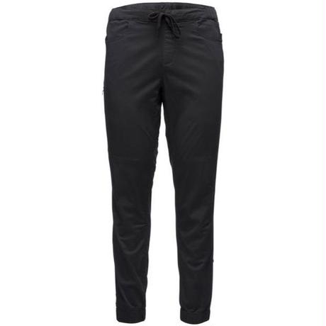 BLACK DIAMOND NOTION PANTS MENS 2019 FW Black