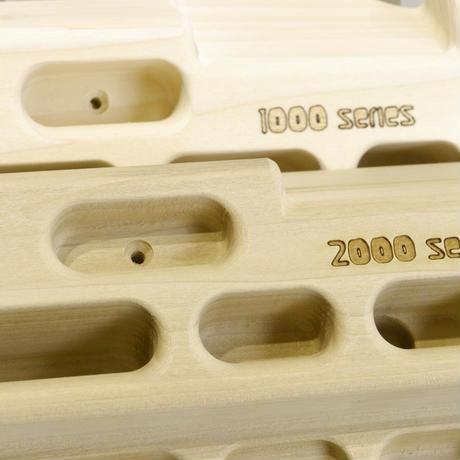 beastmaker 2000 Series