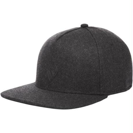 BLACK DIAMOND WOOL TRACKER HAT