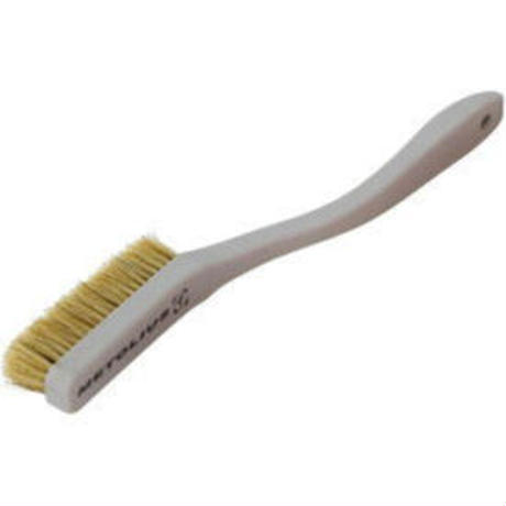 METOLIUS DELUX BOAR HAIR BRUSH