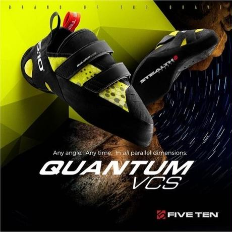 FIVE TEN QUANTUM VCS