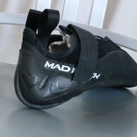 MAD ROCK Drone HV(Hight Volume) Black Edition