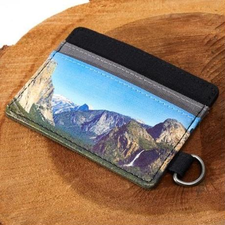 HIPPY TREE VALLEY WALLET
