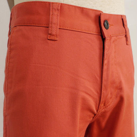 PRANA TABLE ROCK CHINO Red Cley