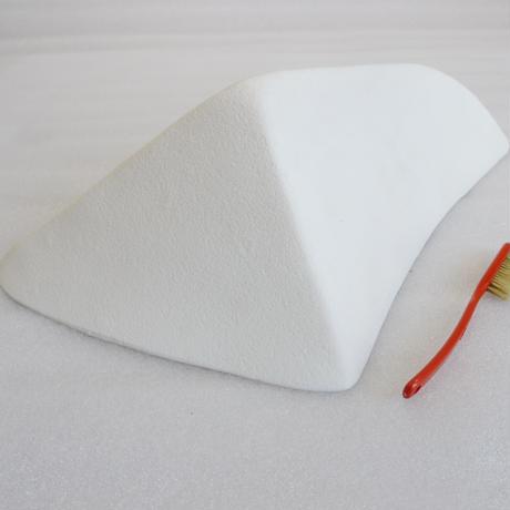 TEKNIK HAND HOLDS NKR1  White