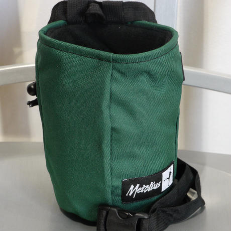 METOLIUS YOSEMITE CHALK BAG Green