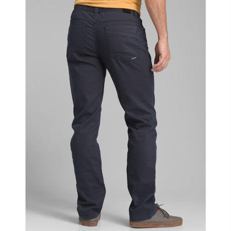 PRANA Bridger Jeans Mid Night Wash