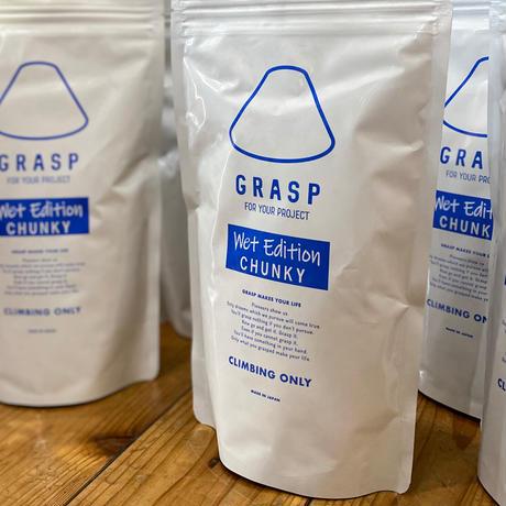 GRASP CHALK Chunky  Wet Edition