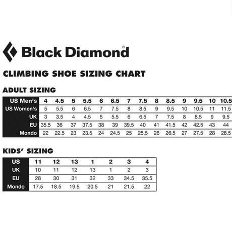 BLACK DIAMOND Moumentum Slate