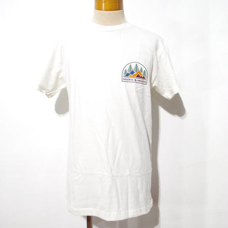 HIPPY TREE OBSERVATION TEE Natural