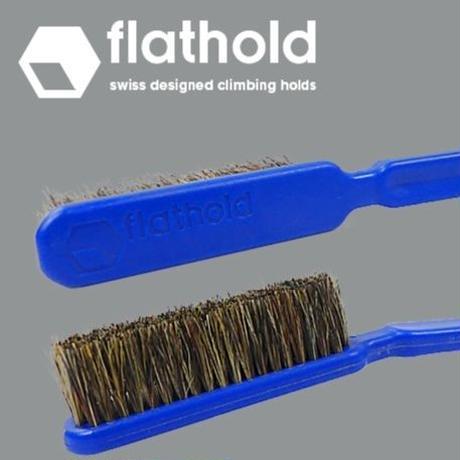 FLATHOLD  Brush Medium