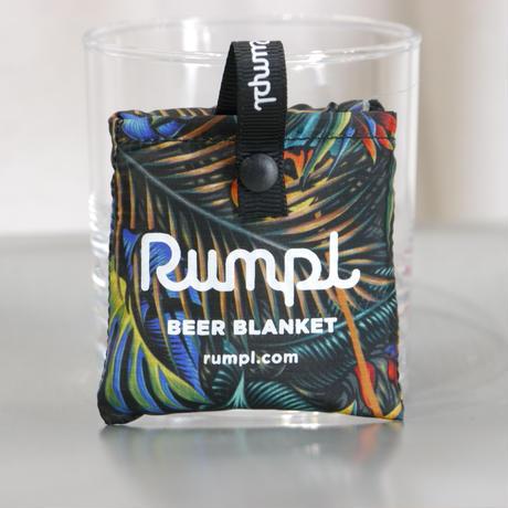 RUMPL BEER BLANKETS Psychotropic