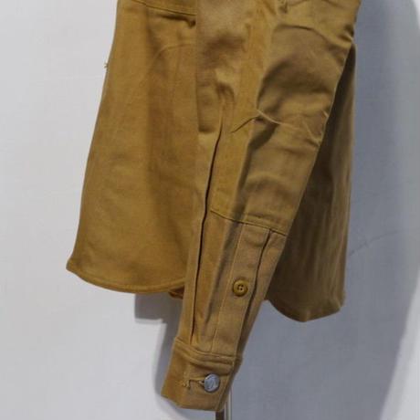 TOPO DESIGNS DUAL SHIRT Khaki