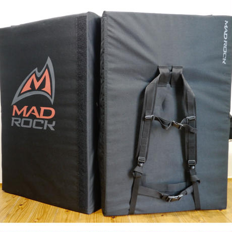 MAD ROCK MADPAD Black/Green