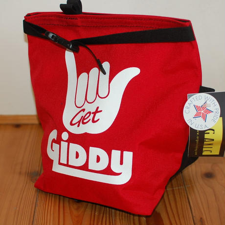 GIDDY & ORGANIC Collaboration Chark Bucket