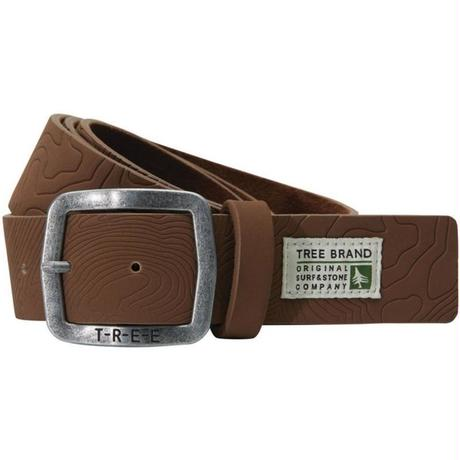 HIPPY TREE PATHFINDER BELT BROWN