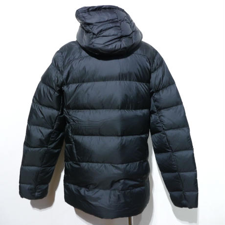BLACK DIAMOND VISION DOWN PARKA - MEN'S