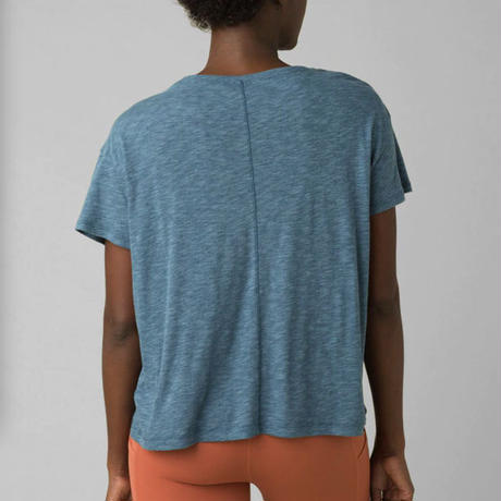 PRANA Chez Tee Mirage Right Angles