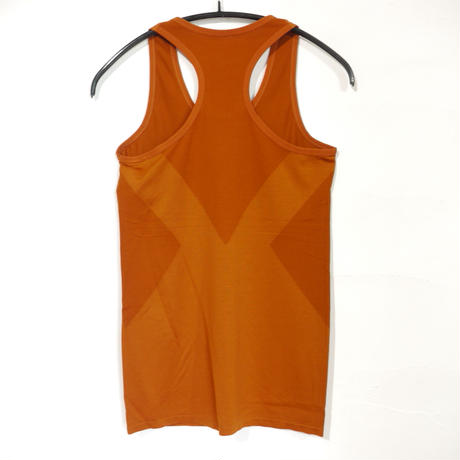 BLACK DIAMOND CRUX TANK Burnt Sienna