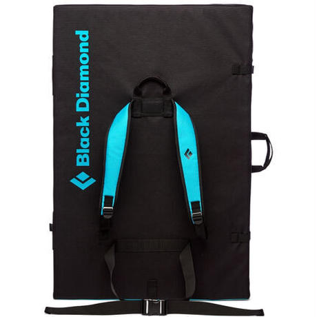 BLACK DIAMOND CIRCUIT PAD Aqua Blue
