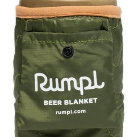 RUMPL BEER BLANKETS  Cypless