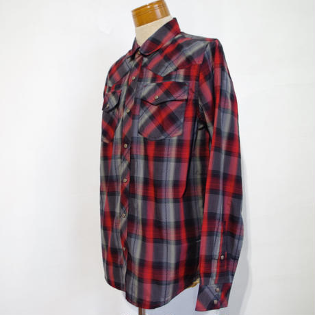 PRANA Holstad Shirt