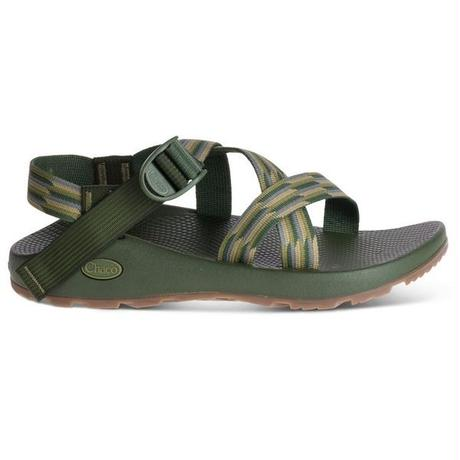 CHACO M's  Z CLASSIC Accordion Green