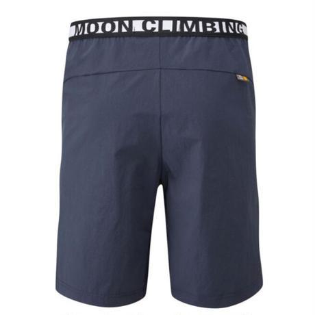 MOON CLIMBING  Mens Samurai Short Navy