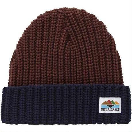 HIPPY TREE WINDSOR BEANIE