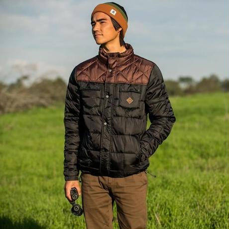 HIPPY TREE REDDING JACKET