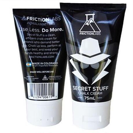 FRICTION LABS Secret Stuff Chalk Cream