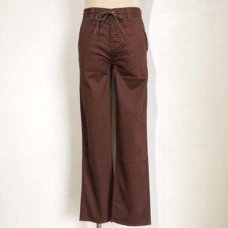 HIPPY TREE SCOUT PANT Rust
