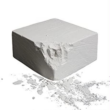 BLACK DIAMOND WHITE GOLD BLOCK CHALK