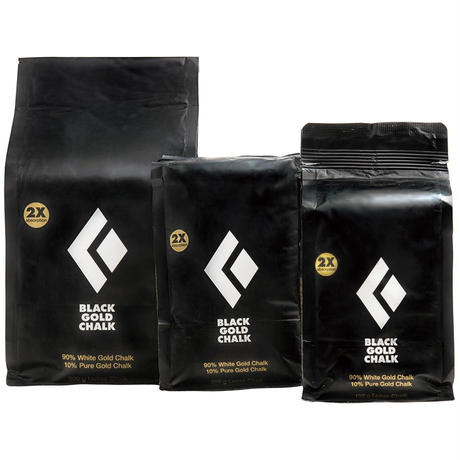 BLACK DIAMOND BLACK GOLD 100g
