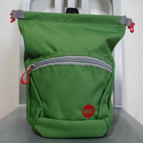 MOON BOULDERING CHALK BAG Green