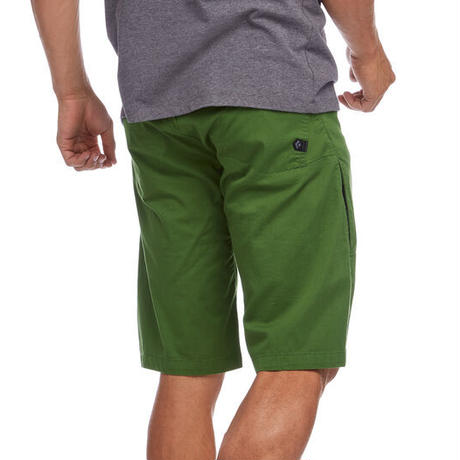 BLACK DIAMOND CREDO SHORTS Gekko