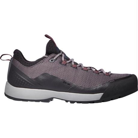 BLACK DIAMOND MISSION LT APPROACH SHOES - WOMEN'S Anthracite/Wisteria
